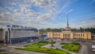 Park Inn by Radisson Petrozavodsk, Russia is now open