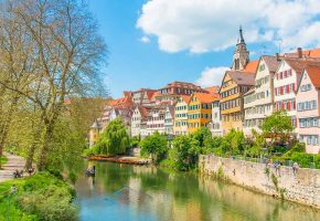 #Innsider's guide to Stuttgart
