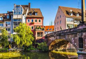 City Guide: Nuremberg – Home to Castles and Lebkuchen