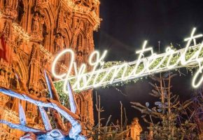 #Innsider's guide: Christmas in Leuven
