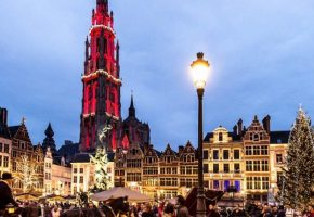 #Innsider's guide: winter fun in Antwerp